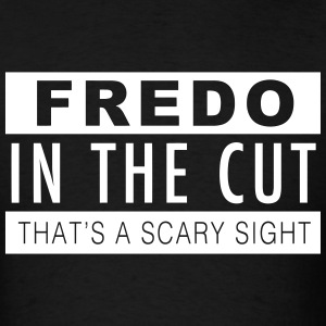 Fredo In The Cut Glory Boyz - Men's T-Shirt