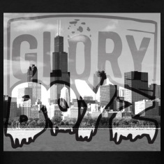 Glory Boyz City logo by Delao®