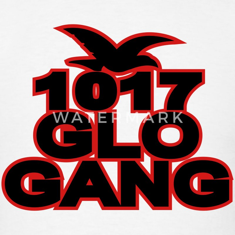 1017 Glo Gang Logo by Delao® T-Shirts T-Shirt | Spreadshirt