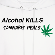 Design ~ Cannabis Heals
