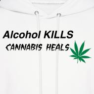 Design ~ Cannabis Heals