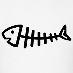Fishbone T-Shirts