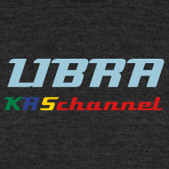 Design ~ Libra KRSchannel T-shift