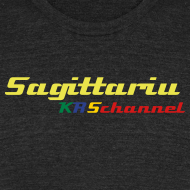 Design ~ Sagittairus KRSchannel T-shift
