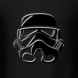 Trooper Double - Men's T-Shirt