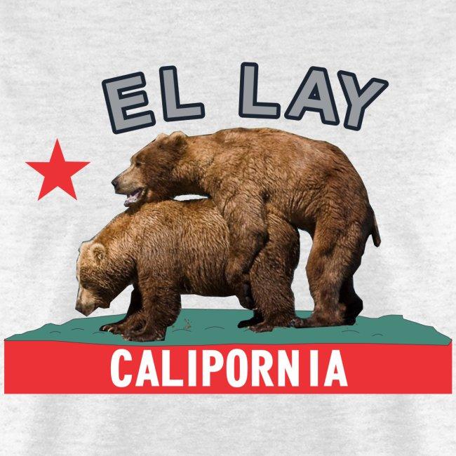 CP ElLay silver&black
