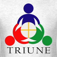 Triune Truth T-Shirts