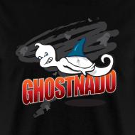 Design ~ Ghostnado-Tee