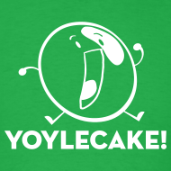 Design ~ Yoylecake Shirt