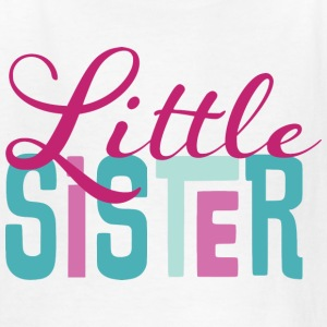 Little Sister Kids' Shirts - Kids' T-Shirt