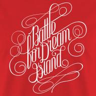 Design ~ Fancy Script Shirt