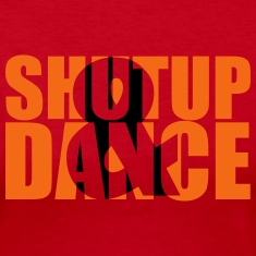 shut up and dance Long Sleeve Shirts