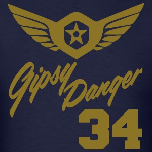 gipsy_danger_34 T-Shirts - Men's T-Shirt