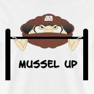 Design ~ Mussel Up!