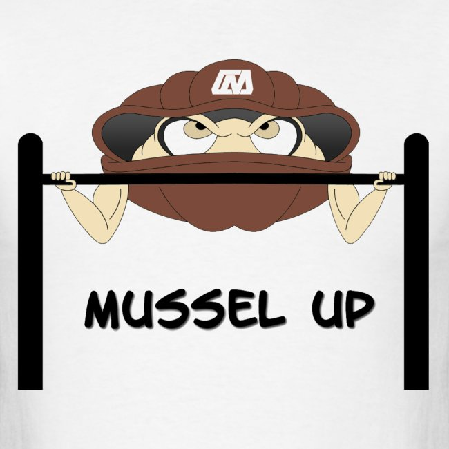 Mussel Up!