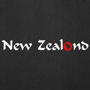 New Zealand (2c) Bags & backpacks - Tote Bag