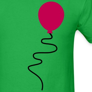 balloon T-Shirts - Men's T-Shirt