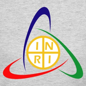 INRI RGB Long Sleeve Shirts - Women's Long Sleeve Jersey T-Shirt