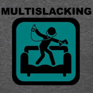 multislacking Women's T-Shirts - Women's T-Shirt