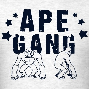APE GANG T-Shirts - Men's T-Shirt