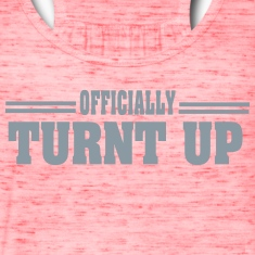 Turnt up Tanks