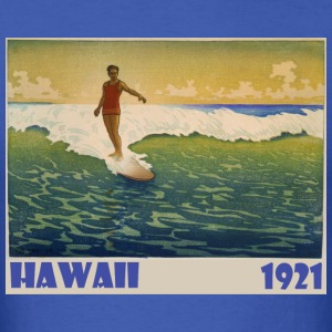 Hawaii 1921 - Men's T-Shirt
