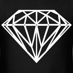 Diamond life - Men's T-Shirt