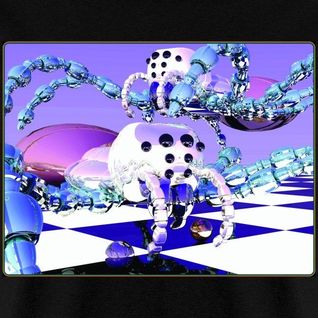 Arachnabot 6