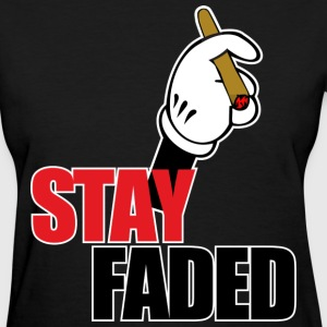 Stay Faded - Women's T-Shirt