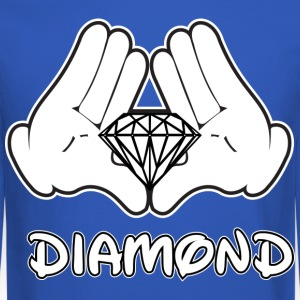 Diamond Hands - Crewneck Sweatshirt
