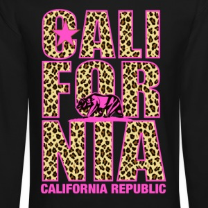 California Cheetah  - Crewneck Sweatshirt
