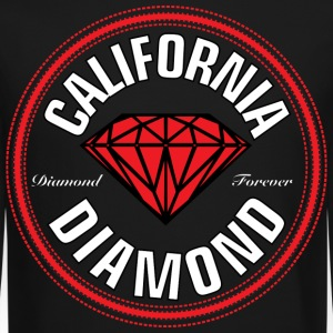 California Diamond - Crewneck Sweatshirt