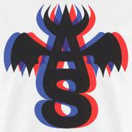 Design ~ The 3D Logo Tee