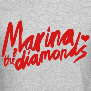 marinas Long Sleeve Shirts - Crewneck Sweatshirt