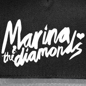 marinas Caps - Snap-back Baseball Cap
