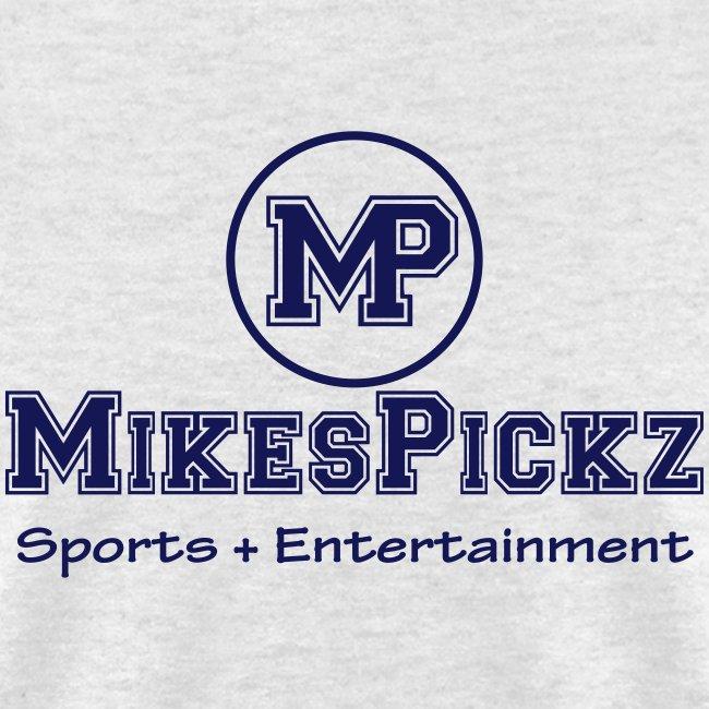 MikesPickz Classic Tee - Light