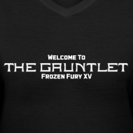 Design ~ Welcome to The Gauntlet