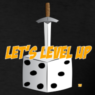 Design ~ LLU Logo T (Men)