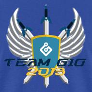 Design ~ Team GIO 2013