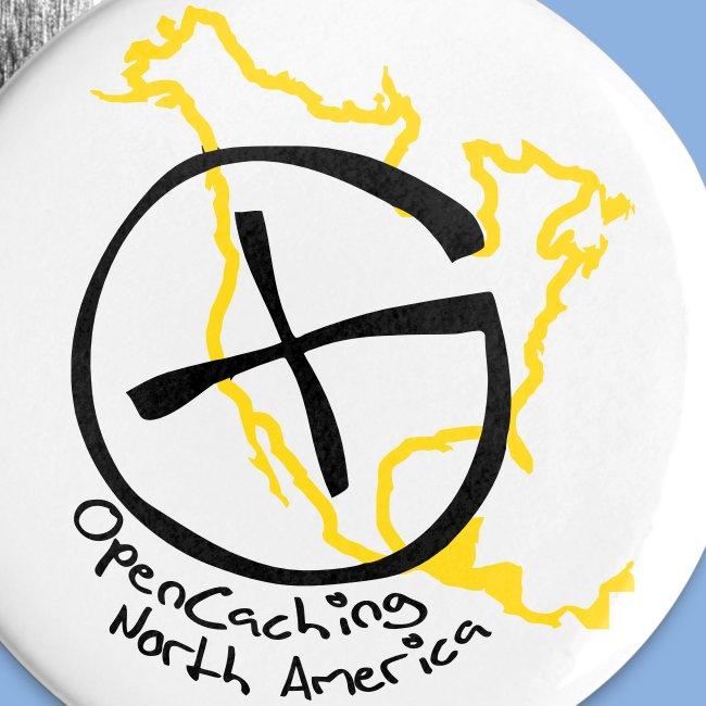 OCNA Logo Pins