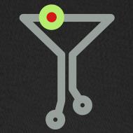 Design ~ Tech Cocktail Hat
