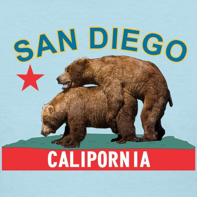 CP San Diego blue*gold f