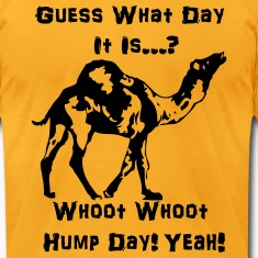 gues what day is it today T-Shirts