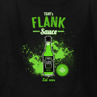 Design ~ Flank Sauce (Kids) [M]