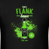Design ~ Flank Sauce (Gildan) [M]