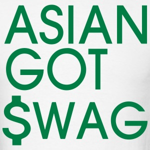 ASIAN GOT SWAG T-Shirts - Men's T-Shirt