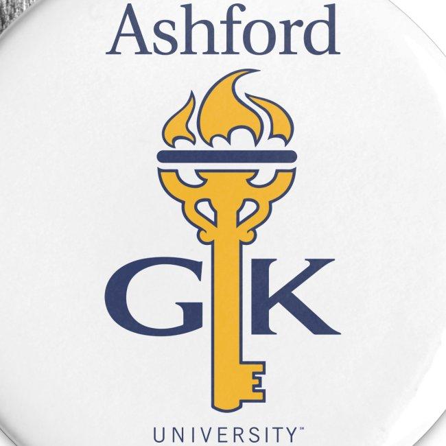 Ashford Golden Key buttons