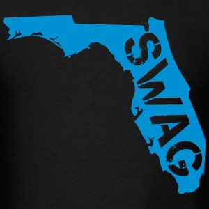 Florida Swag T-Shirts - Men's T-Shirt