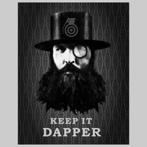 Vintage Keep it Dapper