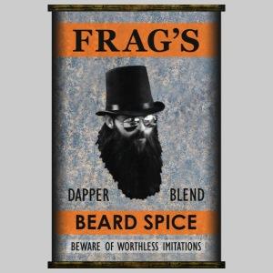 Beard Spice